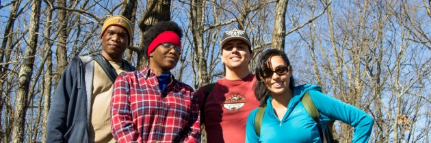Kennesaw Mountain Hike