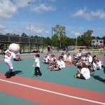 20150808 111214 150x150 Miracle League training camp and Braves Game