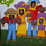 CSupz0YWoAAFinR 150x150 Corn Maze!