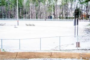 DSC 0372 300x200 Southern Snow Day!