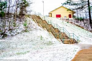 DSC 0374 300x200 Southern Snow Day!