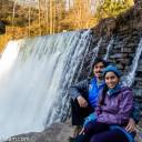 Valentines Day Vickery Creek Hike!