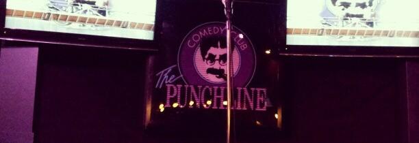 Punchline Comedy Club