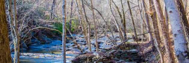 Sope Creek Trail Part 1