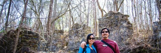 Sope Creek Trail Part 2