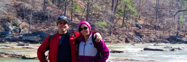 Explore Georgia Sweetwater Creek Blog Post