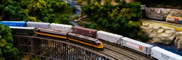 Model Train Expo